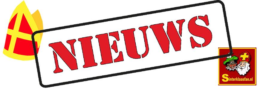 Sinterklaas Nieuws 2019 Nieuwtjes En Bijzonderheden