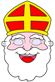 Sinterklaas Knutselen Met Peuters En Kleuters