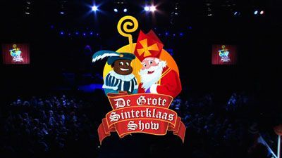 Sinterklaas shows